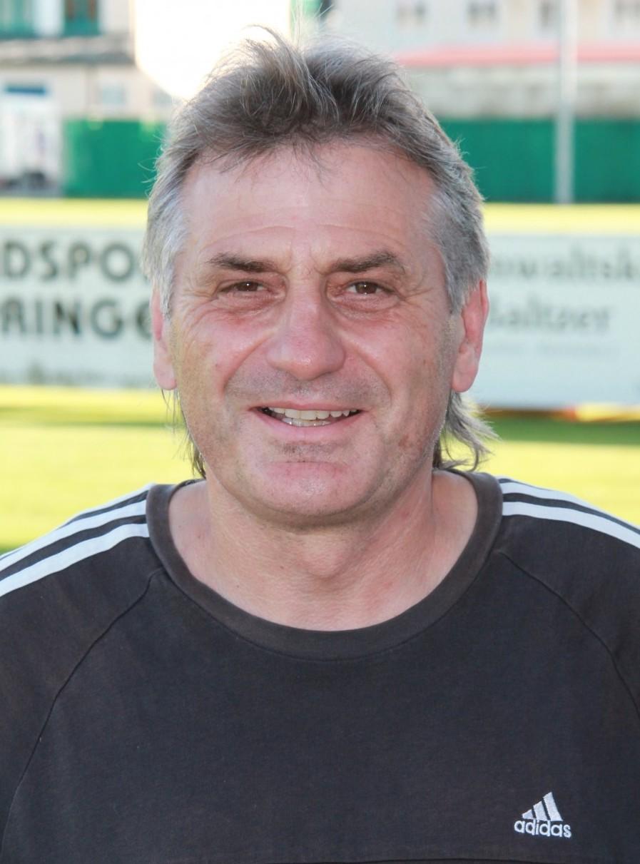 Sepp Hofmann