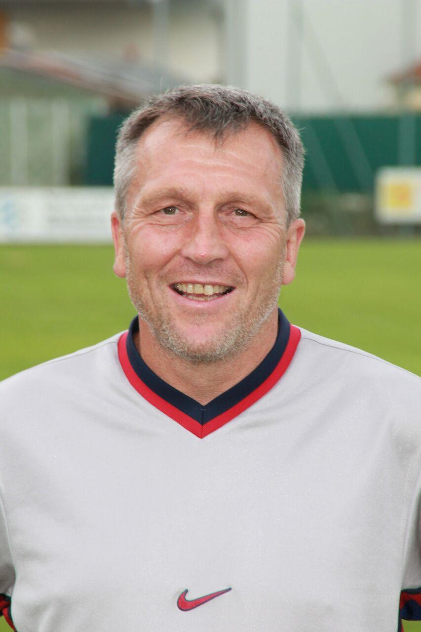 Manfred Hart