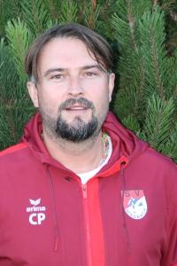 Christian Pralas
