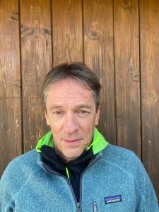 Peter Krombacher