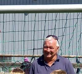 Hans Kirchberger